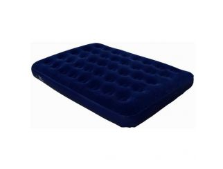 Hinterland Double Size Air Bed (191 x 137 x 22 cm)