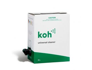 Koh Universal Cleaner - 4L Cask with Tap