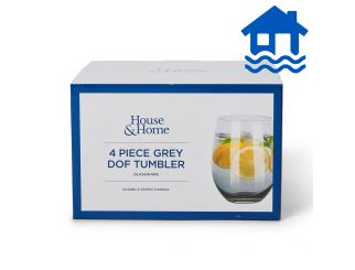 House & Home Tumblers - C&C Only Flood Relief