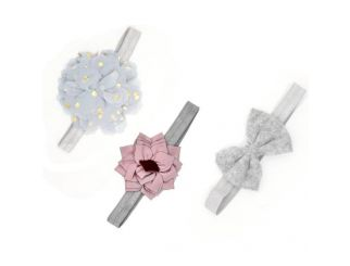 Assorted Baby Hair Accessories
