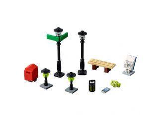 LEGO® 40312 Streetlamps V46