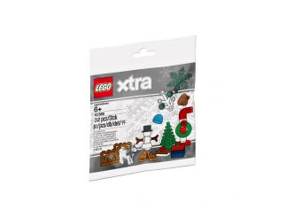 LEGO® 40368 LEGO® xtra Xmas Accessories V46