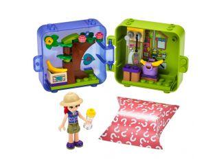 LEGO® 41437 Mia's Jungle Play Cube