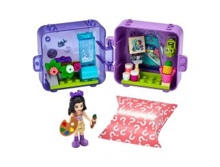 LEGO® 41438 Emma's Jungle Play Cube