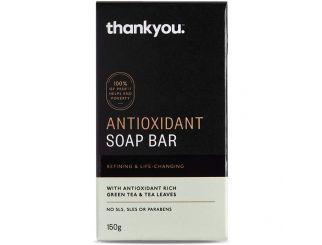 Thankyou Antioxidant Soap Bar - 10x 6-Packs Flood Relief