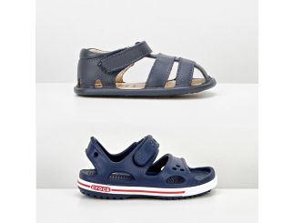 Baby Boys Sandals - Assorted Colours & Sizes
