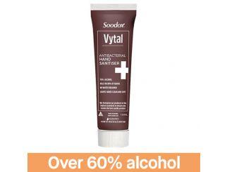 Soddox Hand Sanitizer 100mL - Bundle (C&C Only)