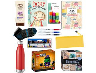Back to School Empower Pack