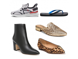 Assorted Adult Shoes