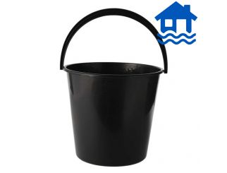Plastic Buckets - C&C Only - Flood Relief