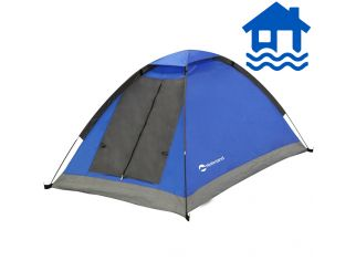Hinterland Dome Tent (200 x 180cm) - Flood Relief