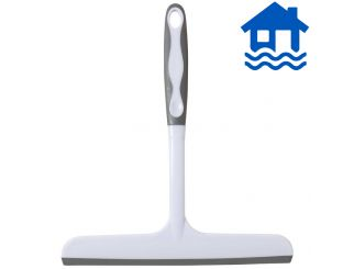 Window Squeegee - Flood Relief