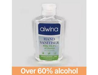 Hand Sanitiser - Aiwina 200mL - Bundle (C&C Only)
