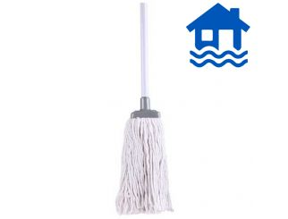 Cotton Mop 320G Flood Relief - C&C Only