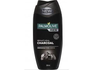 Palmolive Men's Charcoal Body Wash 200mL