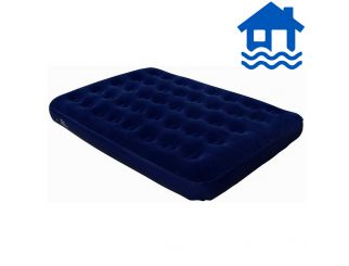 Hinterland Double Size Air Bed (191 x 137 x 22 cm) - Flood Relief