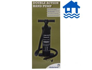 Hinterland Double Action Hand Pump - Flood Relief