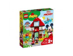 LEGO® DUPLO® 10889 Mickey's Vacation House V29