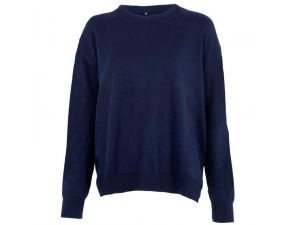 Women's Knitwear Jumpers - Navy - Assorted Sizes