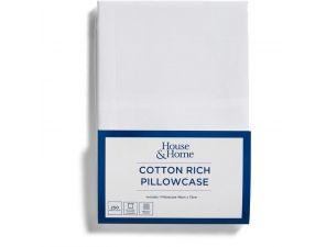 House & Home Pillow Case (48 x 73cm)