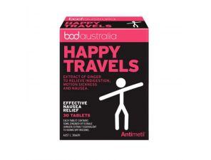 Antimetil Happy Travels Effective Nausea Relief Expires Sep 2021