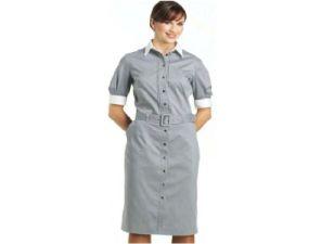 Dress Uniforms (Grey, Size 8,10,12,14)