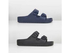 Boys Senior Sandals - Assorted Colours & Sizes