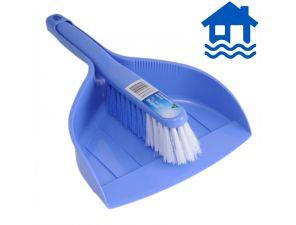 Dustpan & Brush - Flood Relief