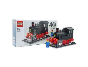 LEGO® 40370 40 Years of LEGO® Trains V29
