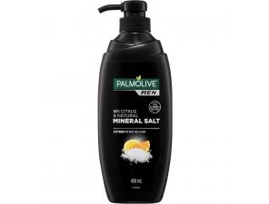 Palmolive Men 3-in-1 Wash - Citrus & Mineral Salt 200mL