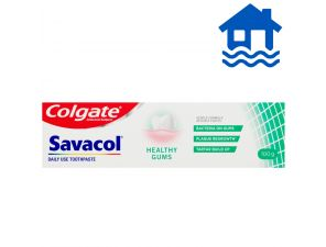Colgate Savacol Daily Use Antibacterial Toothpaste 100g Flood Relief