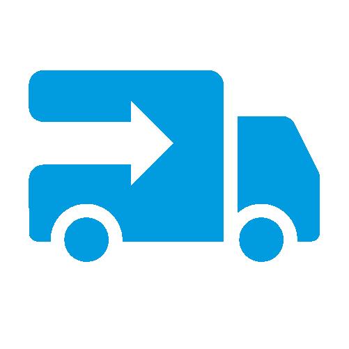 Deliver To Door from Partner